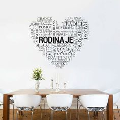 Rodina My New Room, Stencil, Architecture Design, Diy And Crafts, Mandala, House, Home Decor, Architecture Layout, Stenciled Table