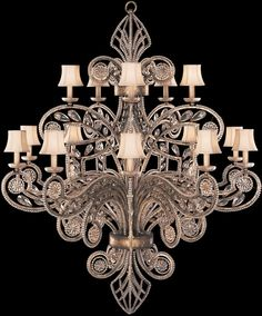 Large Antique Reproduction Crystal Chandeliers - Brand Lighting Discount Lighting - Call Brand Lighting Sales 800-585-1285 to ask for your best price!