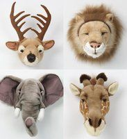 350 Best Faux Taxidermy Images Animal Heads Faux Taxidermy Felting