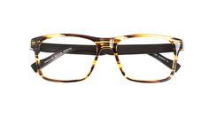 Discover BOSS Orange Men's glasses BO This Black Acetate Plastic frame is . Boss Orange, Mens Glasses, Lens, Sunglasses, How To Wear, Black, Fashion, Black People, Fashion Styles