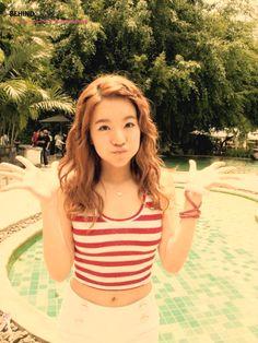 SNSD Sunny♥