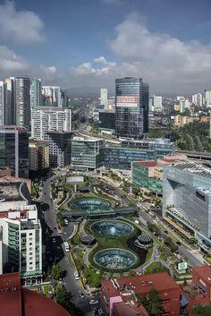 ACTUALIZACIONES | SANTA FE | Proyectos y Fotografías - Page 512 - SkyscraperCity