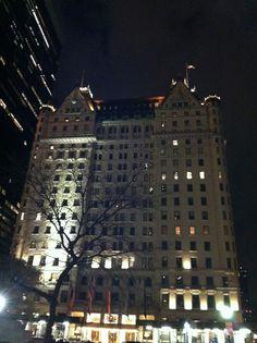 waldorf astoria--love this hotel!