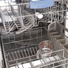 How to Clean Your Dishwasher | POPSUGAR Smart Living