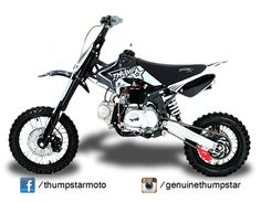 Thumpstar TS-X 125cc LE http://www.thumpstore.com.au/collections/thumpstar/products/thumpstar-tsx-125cc-le