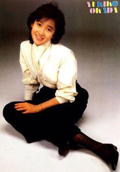 Yukiko Okada