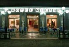 Grand Hotel Milano: Entrance CHIANCIANO TERME - SIENA