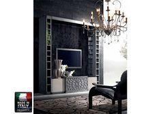Salon Vintage Gothika II   Material: Madera de Cerezo   La firma de mobiliario Pregno fue fundada en 1970 por Tullio Pregno. Creando muebles de una clase excepcional. Los muebles de Pregno estan hecho a mano por ebanistas expertos... Eur:8237 / $10955.21