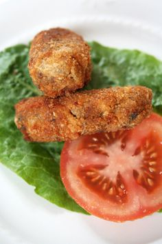 Nourishing Nuggets: How to Make Spanish Croquetas
