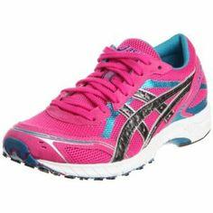 Asics Womens Lady Tartherzeal Running Racing Road Shoes, Rose Pink-Ocean Saxe (24.5 CM = Eur 39 = US 7.5) (japan import)  ASICS