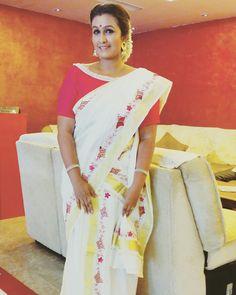 #settumundu #kavithanair