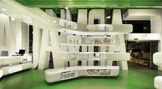 Galería de Farmacia Casanueva / Clavel Arquitectos - 3