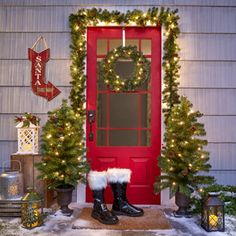 30 Best Christmas Tree Shops Images Christmas Tree Shops