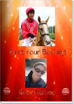 First Four Betting System Book