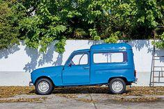 Chill CARS|どこにでも乗って行ける、旅行鞄のようなクルマ。 | カーサ ブルータス Casa BRUTUS