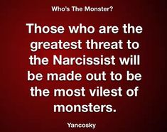 Labor Pains of Smear Campaigns – Survival Through Faith Narcissistic People, Narcissistic Mother, Narcissistic Behavior, Narcissistic Sociopath, I Know The Truth, Scapegoat, Psychology Facts, Abnormal Psychology, Personality Disorder