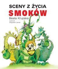 Sceny z życia smoków - Prószyński i S-ka