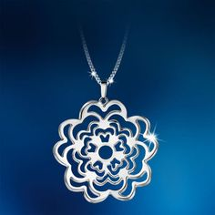 ; Silverware Jewelry, Silver Jewelry, Pendant Necklace, Google Search, Fashion, Moda, Silver Jewellery, Fashion Styles, Fashion Illustrations