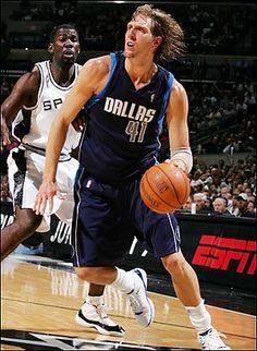 Dirk Nowitzki! #Dallas #Mavericks