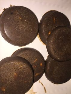Lets Live The Low Carb Way: keto /Low Carb Flourless Chocolate Biscuits
