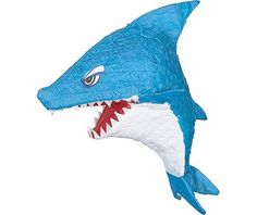 Shark Pinata - Party City