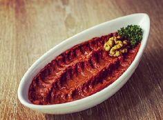 Muhammara New Turkish meze,New menu for you soon#thesultanstable #hongkong #best #restaurant #numberone #turkishcuisine #halalfood #shisha #food #sharedtastes #deliveroo #foodpanda #china #central #lankwaifong#rezervasyon #25557678☎️ # http://w3food.com/ipost/1509994849758141997/?code=BT0lFDIgN4t