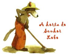 a-horta-do-sr-lobo-9709598 by ana via Slideshare