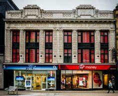 Leeds | Shopfront Elegy