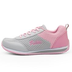 Women's Men's Elevator Shoes Sports Running Fitness Dance Shoes Casual Shoes Valentine's Shoes?7Color? (7.5B(M)USWomen=EU38, pink) * You can find out more details at the link of the image.