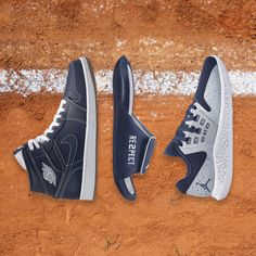 Always earned, never given.  The Jordan #Re2pect Collection is available now.