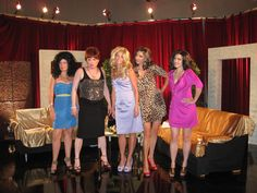 'Chelsea Lately' Real Housewives