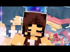 One Last Time... | Her Wish [Ep.3 FINALE] | Minecraft MyStreet Christmas Roleplay - YouTube Demon Videos, Aphmau My Street, Inner Demons, Voice Actor, Youtubers, Minecraft, Wish, Ships, Fandom