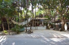 A guide to Tulum, Mexico via Wildlandia