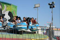 2012 Fiesta Carnival, 2