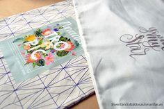 Tutorial sublimación en algodón