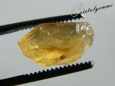 Cristal brut de citrine de 8.75 carats