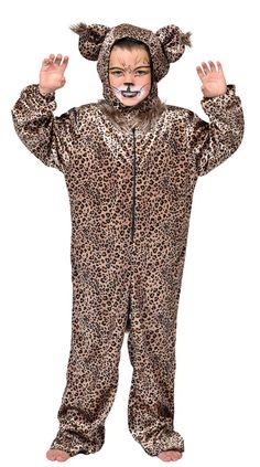 Kids Leopard Costume - Kids Costumes | Laylau0027s Costume | Pinterest | Leopard costume Costumes and Costume craze  sc 1 st  Pinterest & Kids Leopard Costume - Kids Costumes | Laylau0027s Costume | Pinterest ...