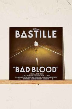 bastille bad blood setlist