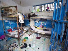 Haiti's Civil Prison