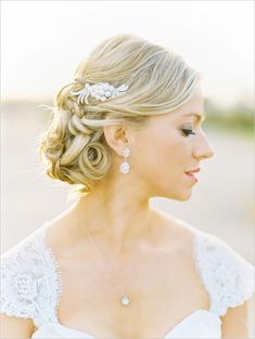 wedding hair and make up ideas