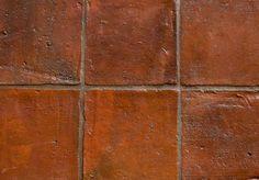 Limestone Tile, Stone Tiles, Stone Flooring, Hardwood Floors, Flooring Ideas, Terracota Floor, Red Tiles, Color Tile, Warm Colors