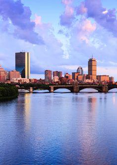 Six wonderfully weird things to do in Boston, Massachusetts.