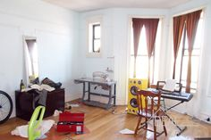 #Apartment for #rent in #Brooklyn: Freshly Renovated 2.5BR in #Prospect #Heights