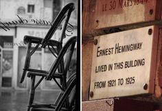 The Paris Wife, about Ernest Hemmingways first true love..