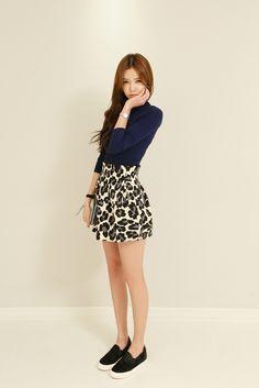Woman fashion online wholesale Mall itsmestyle. #dress #gadigan #jacket #jumper #coat #knit #vest #shirt #blouse #sleeveless #skirt #pants #shorts #leggings #jean #hair #jewelry #bag #shoes #snsd #k-fashion #k-pop korean fashion