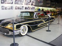 from the NHRA museum @ pomona fairgrounds