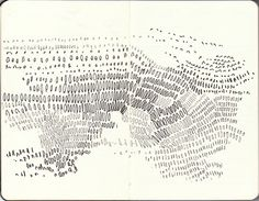 Sketchbook - Roanna Wells More