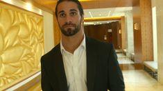 Wwe Seth Rollins, Seth Freakin Rollins, Becky Lynch, Roman Reigns, Wwe Superstars, Sexy Men, Wrestling, Beast, Guy