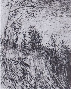 File:Van Gogh - Rand eines Weizenfeldes mit Mohnblumen.jpeg