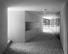 WIEDERAUFBAU GONDO : Patrik Linggi Architekten AG – Zürich